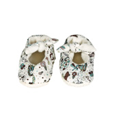 Slippers Liberty Owl 0/12 Months